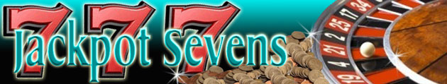 Rand Casinos | Jackpot Sevens